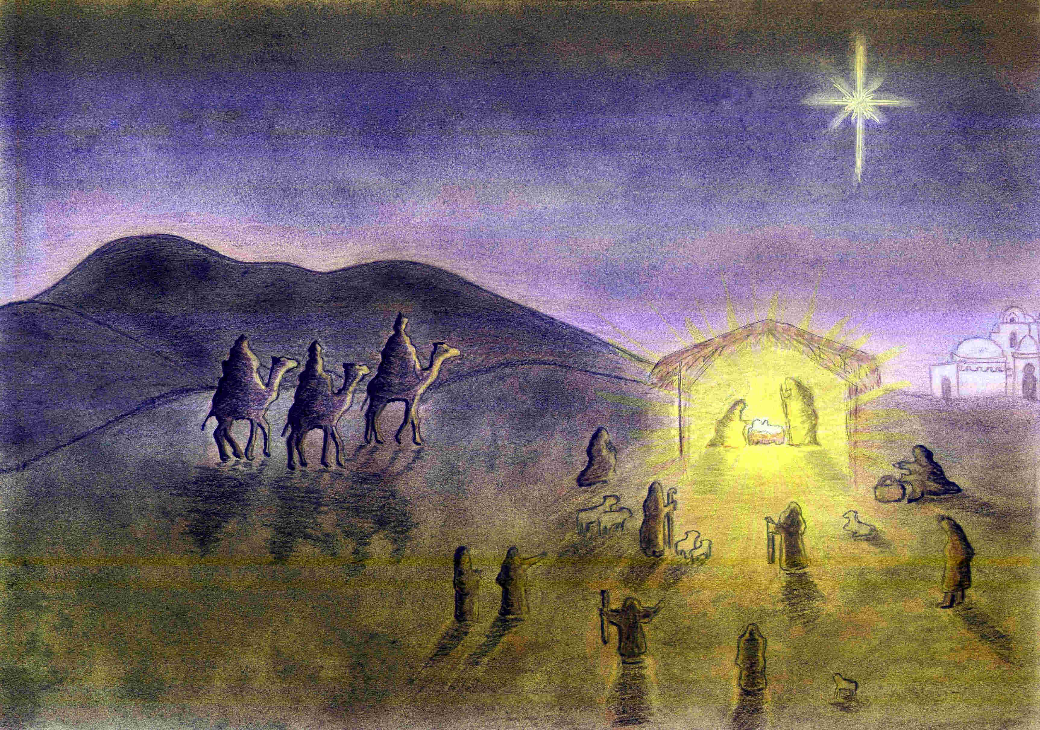 Historia Navidad